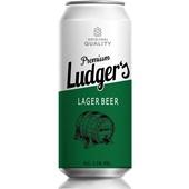 Spar Bier Ludger's Gold Pils