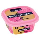 Bon Appetit Smeerkaas Ham 20+ achterkant