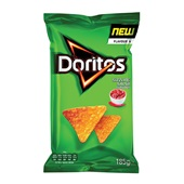 Doritos Chips Sizzling Salsa voorkant
