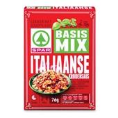 Spar Mix Italiaanse Kruidensaus