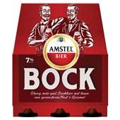 Amstel Bock Speciaalbier Fles 6X30 Cl