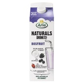 Arla Naturals drinkyoghurt bosfruit