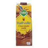 Melkan Chocolademelk Halfvol