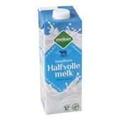 Melkan Halfvolle Melk Lang Houdbaar
