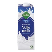 Melkan Volle Melk Lang Houdbaar