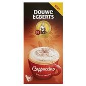 Douwe Egberts Master Blenders Koffie Cappuccino