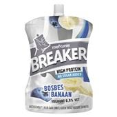 Melkunie Breaker Bosbes banaan