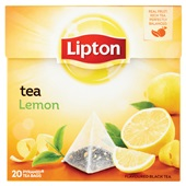 Lipton Thee Lemon