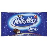 Milky Mini's
