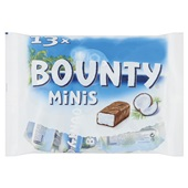 Bounty Mini's  voorkant