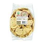 Spar Crackers Granen Zeezout