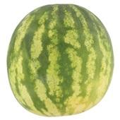 mini watermeloen
