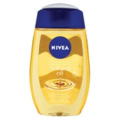 Nivea Natural Oil Douche Shower Oil