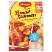Maggi braadstomen maaltijdmix kip Gerookt