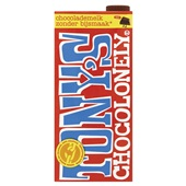 Tony's chocolonely Chocolademelk