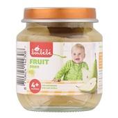 Bonbébé Baby/Peuter Fruithapje Peer