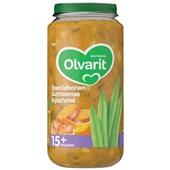 Olvarit Baby/Peuter Maaltijd Surinaamse Roti