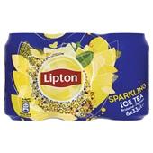 Lipton Ice Tea Ijsthee Sparkling 6x33CL
