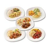 Culivers (3) maaltijdbox werelds