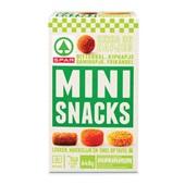 Spar Mini snacks