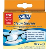 Swirl Clean Glasses Brilpoetsdoekjes