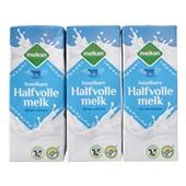 Melkan Melk Halfvolle melk