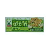 Spar Meergranen Biscuit Appel