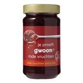 Gwoon Jam 4 Vruchtenjam Extra