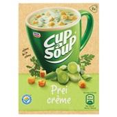 Unox Cup A Soup Soep Prei Creme