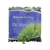 Royalty Rozijnen Blauw