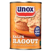 Unox Ragout Kalfs