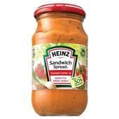 Heinz Sandwich Spread Tomaat / Lente Ui