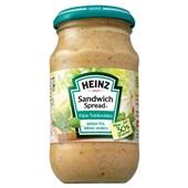 Heinz Sandwich Spread Fijne Kruiden