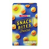Spar Zoutjes Snack Bite Cheese