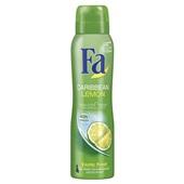 Fa Deodorant Caribbean Lemon