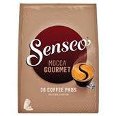 Douwe Egberts Senseo Koffie Mocca Gourmet