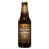 Heineken Bier Oud Bruin