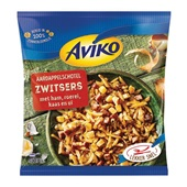 Aviko aardappelschotel Zwitsers
