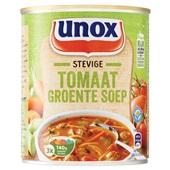 Unox Tomaten Groentesoep Stevig