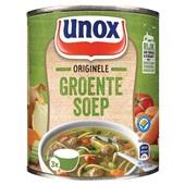 Unox Groentesoep Stevig