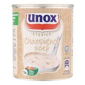 Unox Champignonsoep Stevig