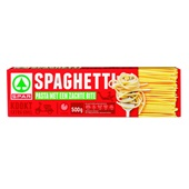 Spar Spaghetti Vlugkokend