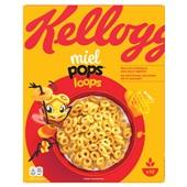 Kellogg's Ontbijtgranen Honey Loops