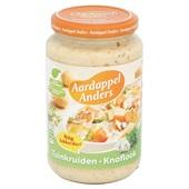Campbell's Aardappelanders Kruiden achterkant