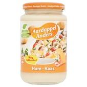 Campbell's Aardappelanders Hamkaas