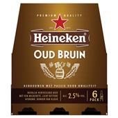 Heineken Pils Oud Bruin 6 X 30Cl