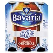 Bavaria 0.0% alcoholvrij Pils