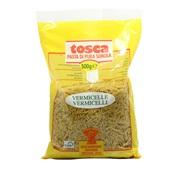 Tosca Vermicelli