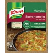 Knorr Mix Boeren Omlet