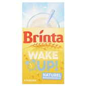 Brinta Wake Up! Drinkontbijt Naturel